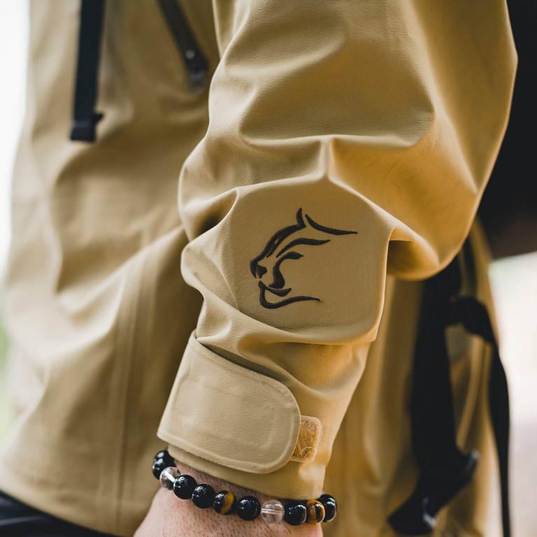 Teton Bros.(ティートンブロス)/ツルギジャケットKB/マスタード/UNISEX