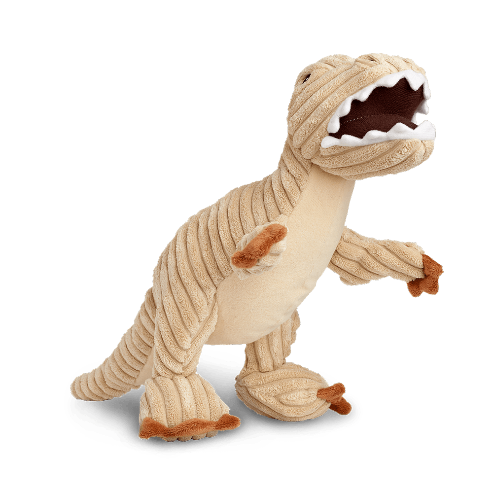 T-Rex Plush Toy