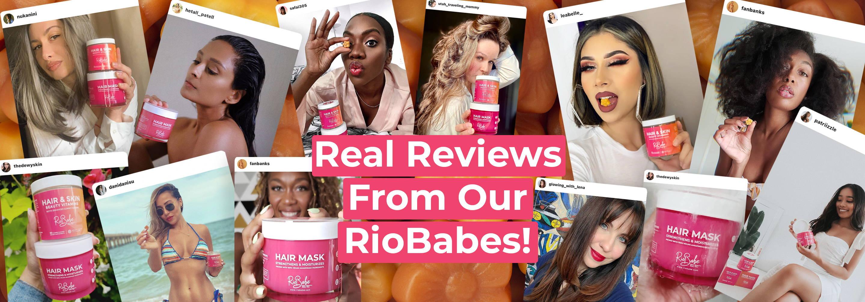 RioBabe real results and real reviews