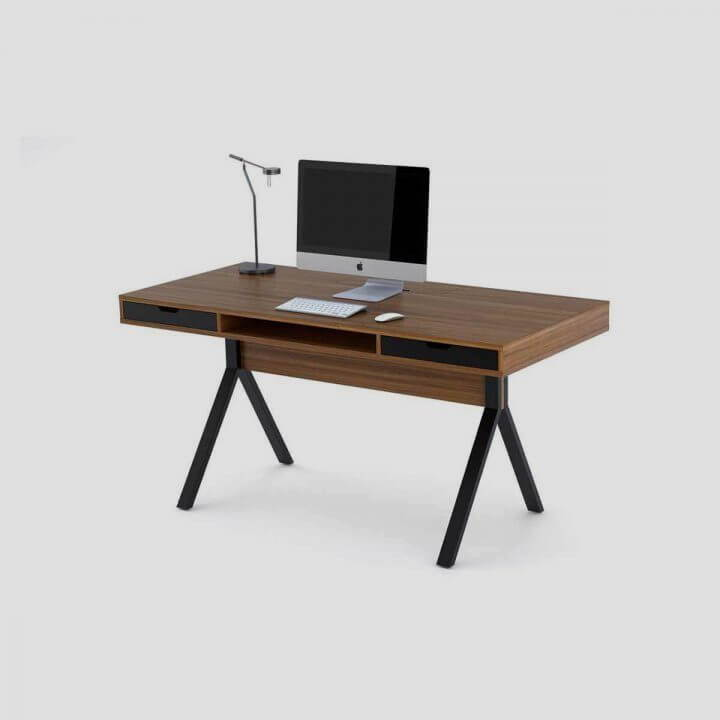 BDI Modica 6341 Contemporary Desk