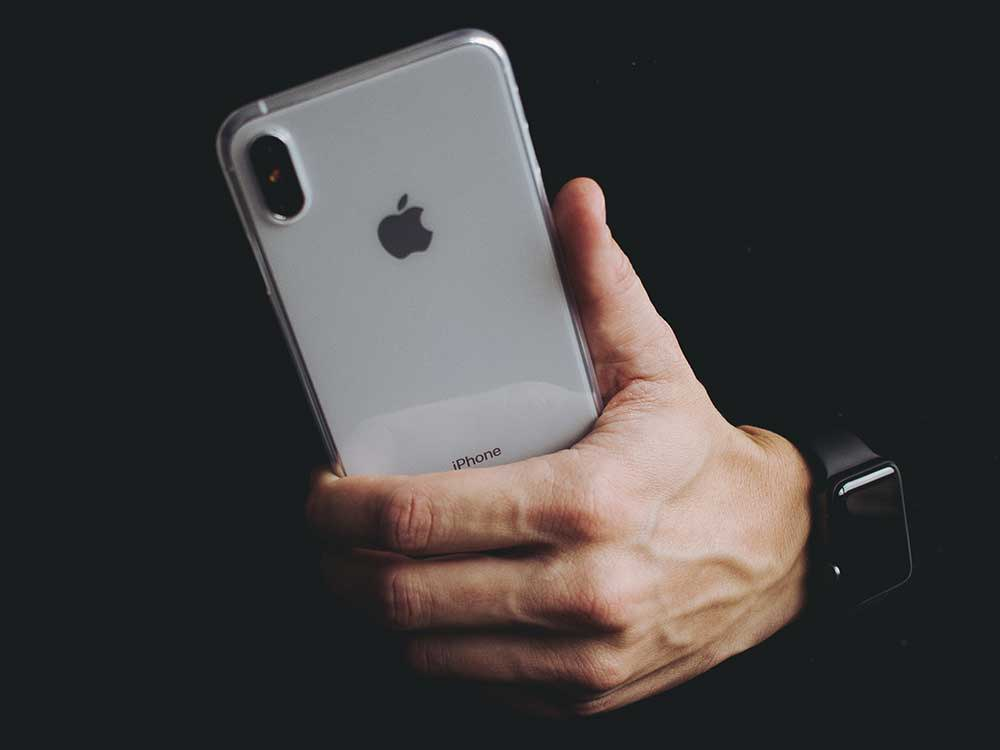 The Ultra thin iPhone Case