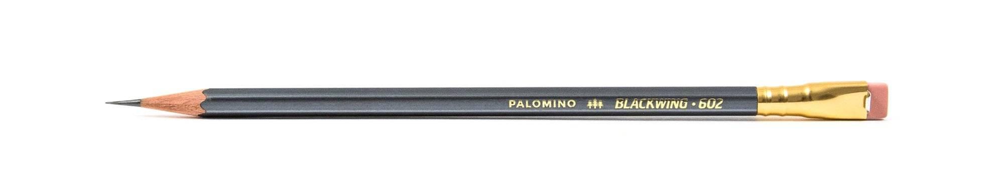 Blackwing 602