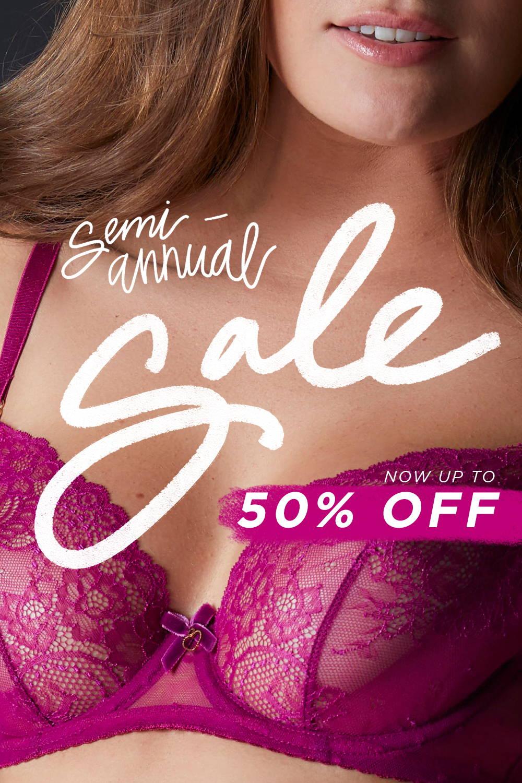 Dita Von Teese Fiamma Underwire Bra now 50% off during out Semi-Annual Sale!