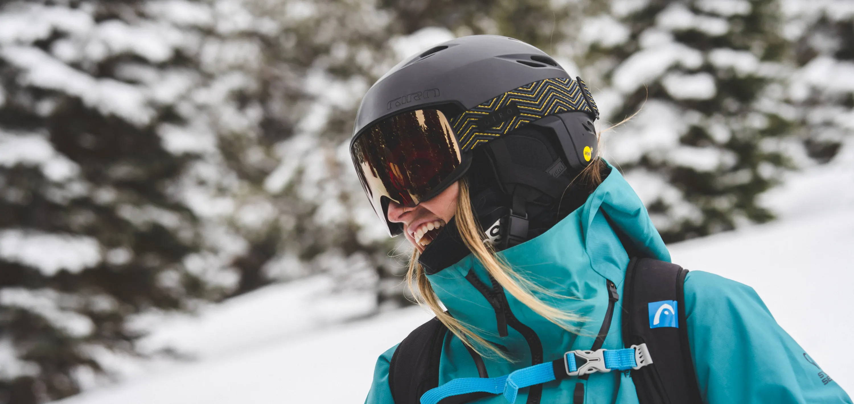 Ski Helmet & Snowboard Helmet Size Chart & Guide