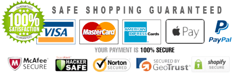 Secure Payments Guaranteed