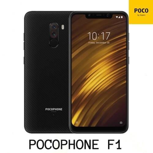 Sell Used Xiaomi Pocophone F1