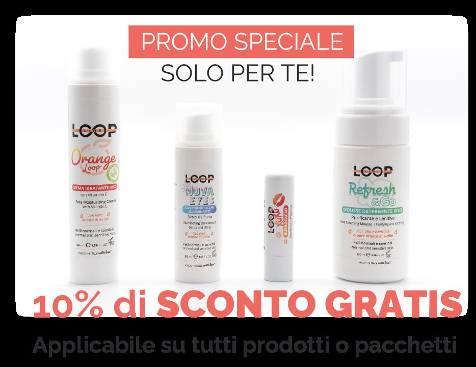 Prodotti LoopLine
