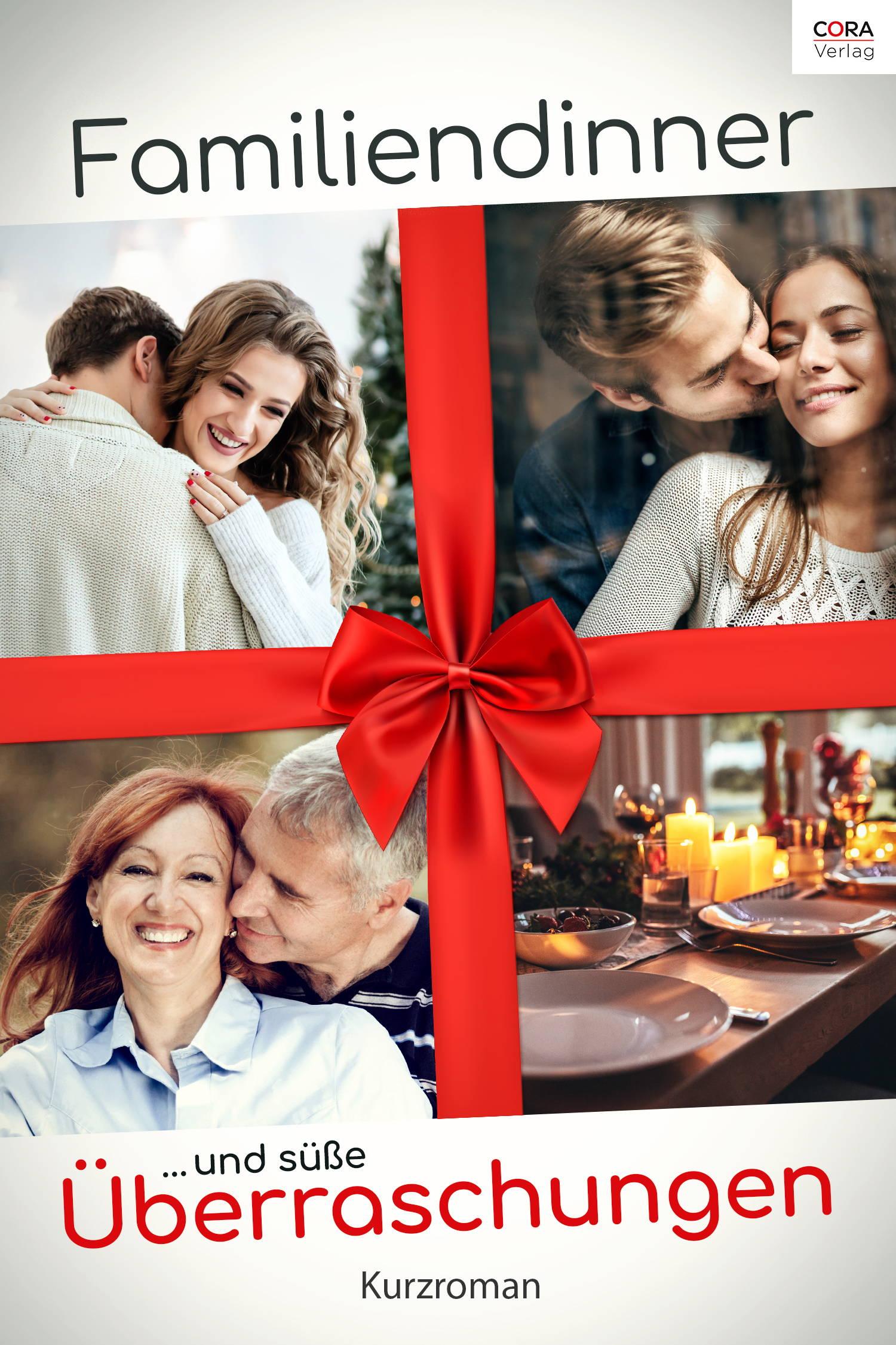 Familiendinner und süße Überraschungen