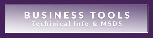 Business Tools: Technical Info & MSDS