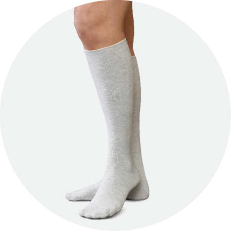 BOOT AND LINER SOCKS Image