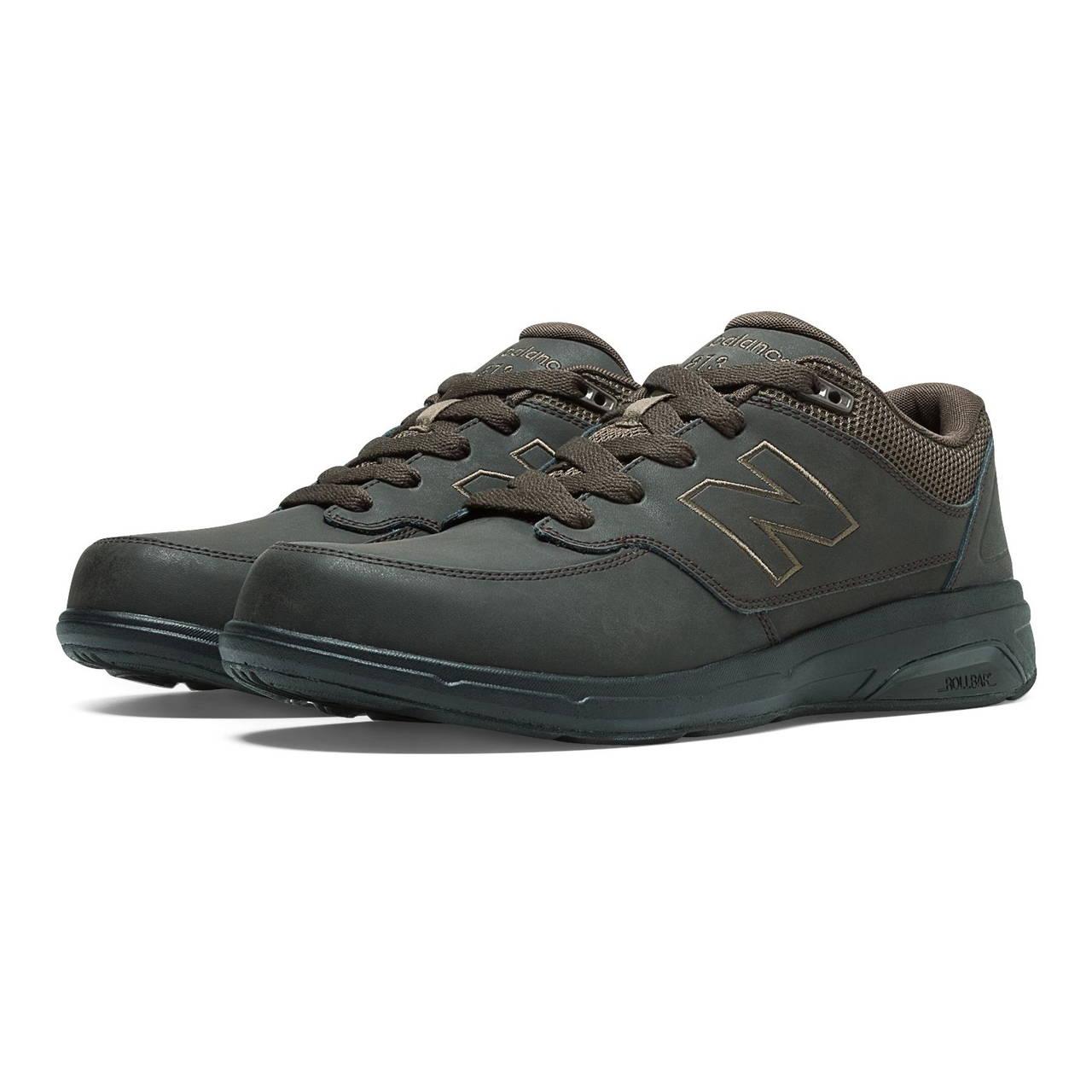 New Balance 813 Men's Walking - Brown