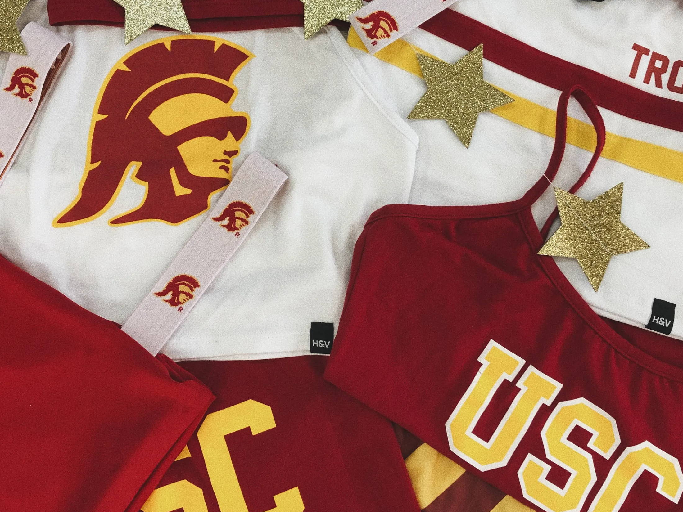 Shop USC cute gameday and tailgate apparel