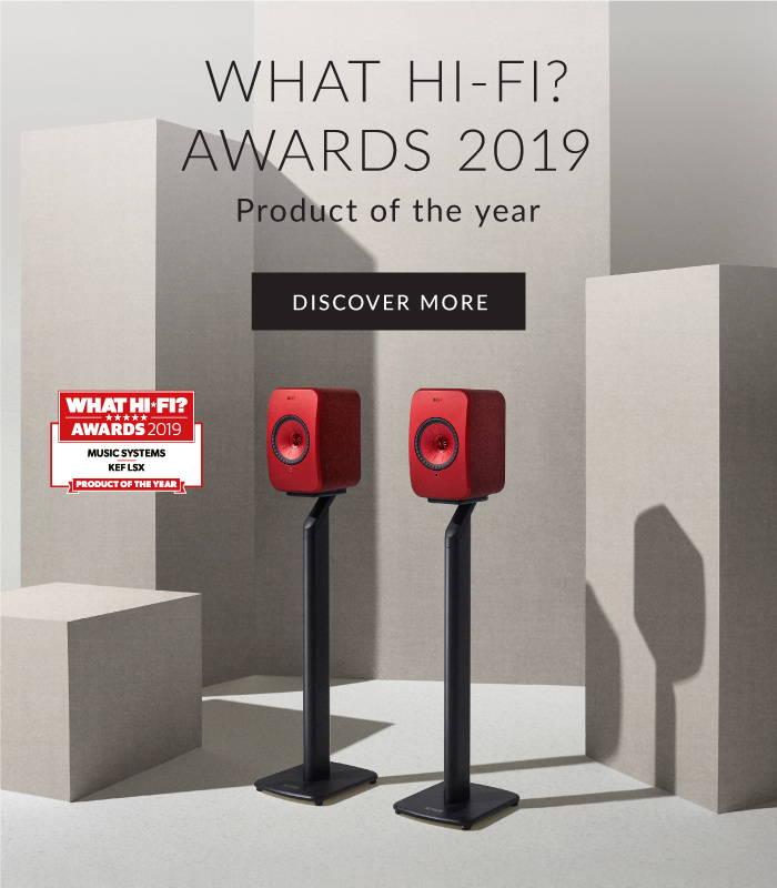 Kef Online Store Wireless Speakers Hifi Headphones