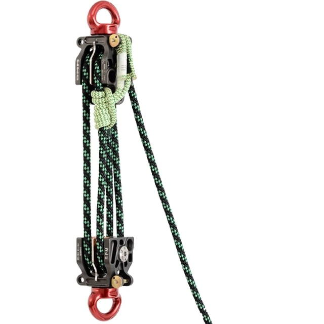 image of RPM Swivel Shackle System