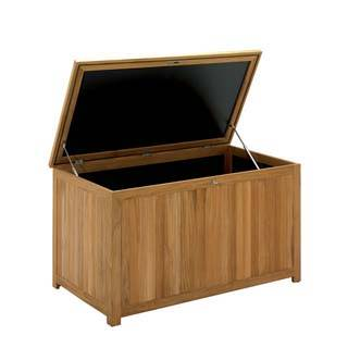 GLOSTER LARGE OUTDOOR STORAGE CHEST
