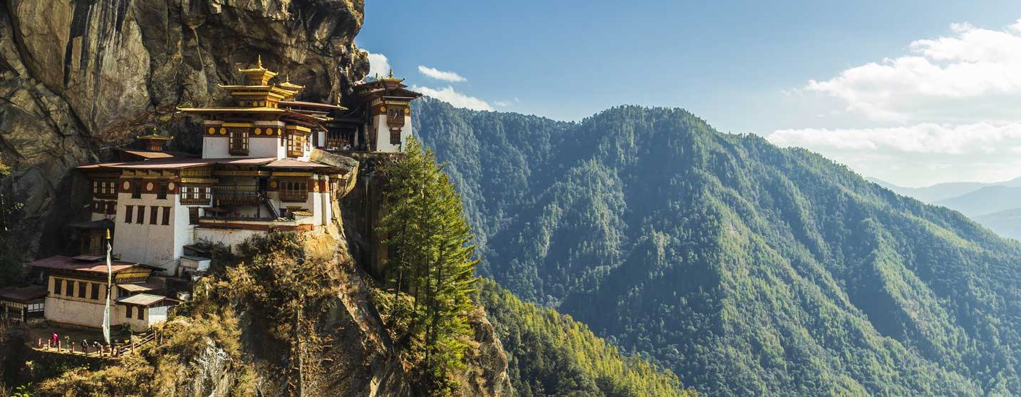 Travelbay Tours - Bhutan