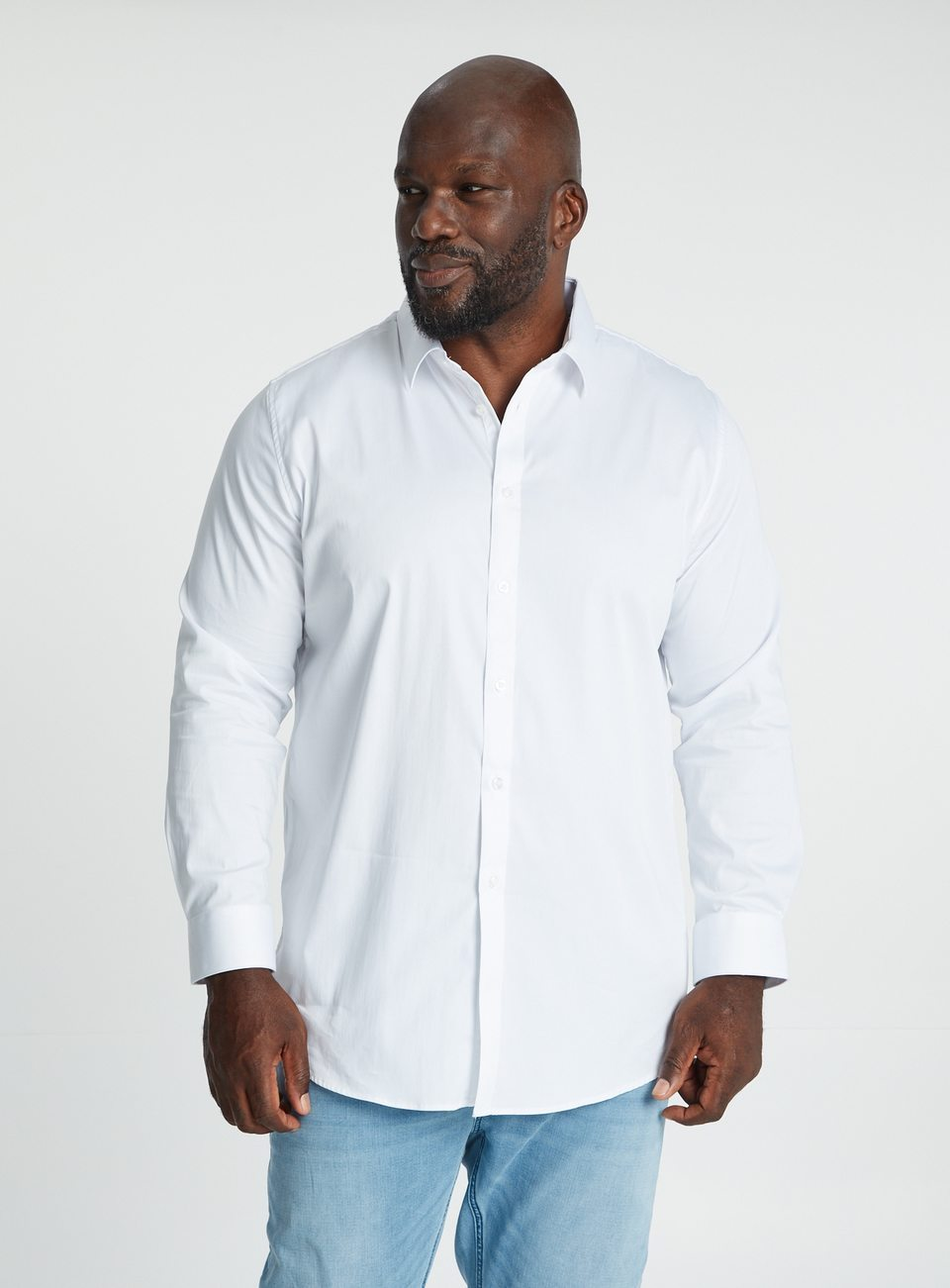 Bahamas Stretch Shirt