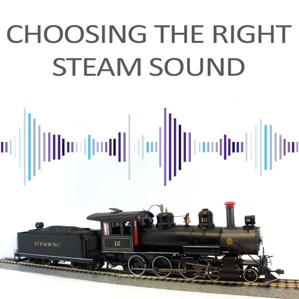 Model Railroad Sounds Reference | SoundTraxx