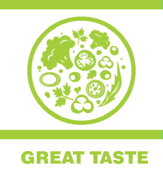 Great Taste Icon