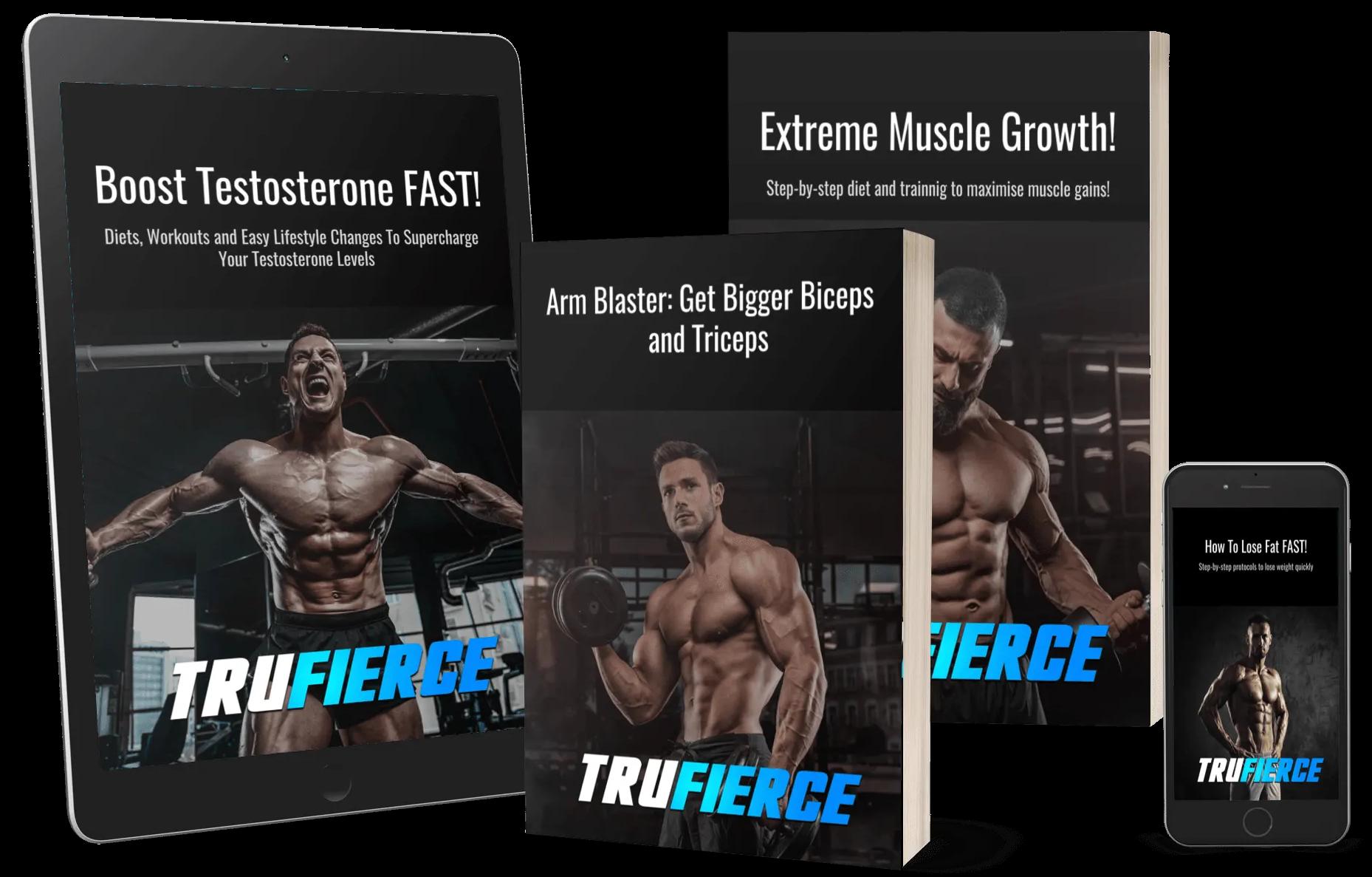 Will testosterone make me lose fat