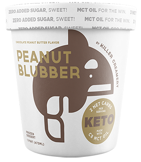 Peanut Blubber