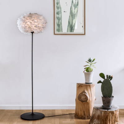UMAGE Table & Floor Lamps