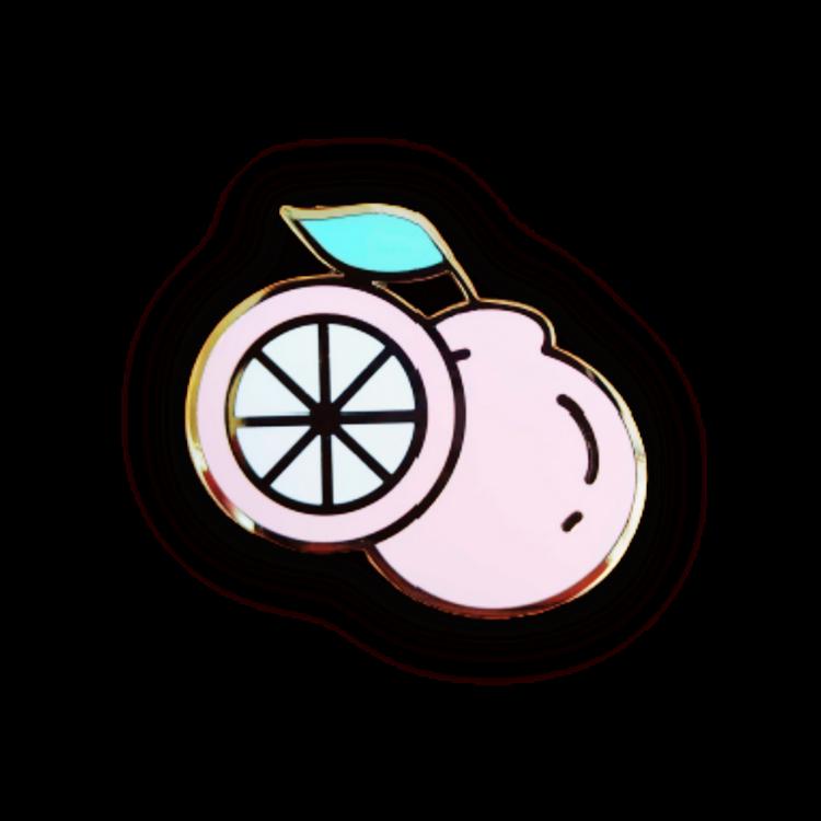 Halla 'Bong' Badge