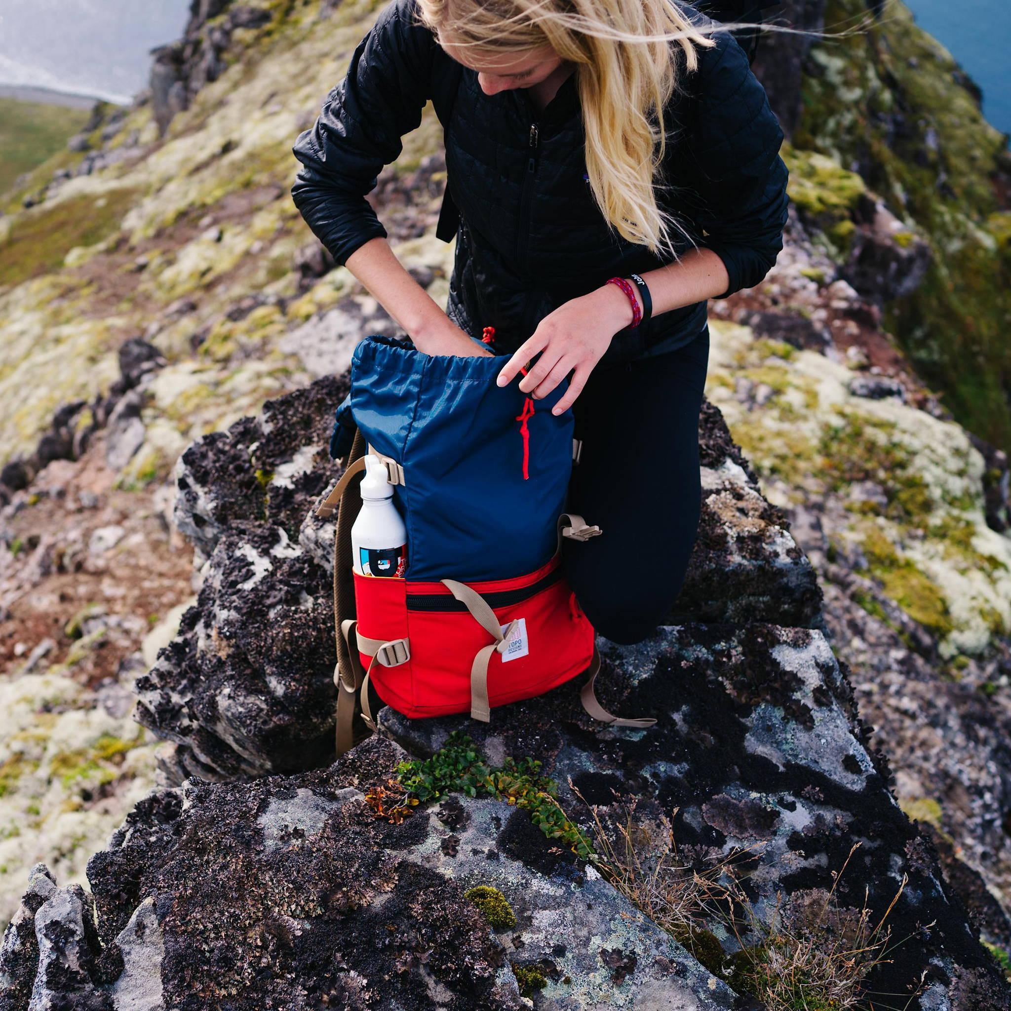 6b75dd5e31 Rover Pack Rucksack Backpack