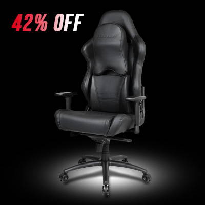 black friday gaming chair on sale