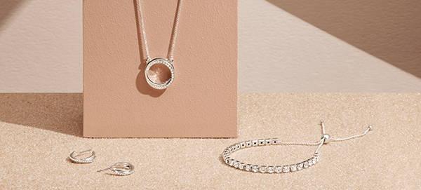 Shop Shining jewellery here