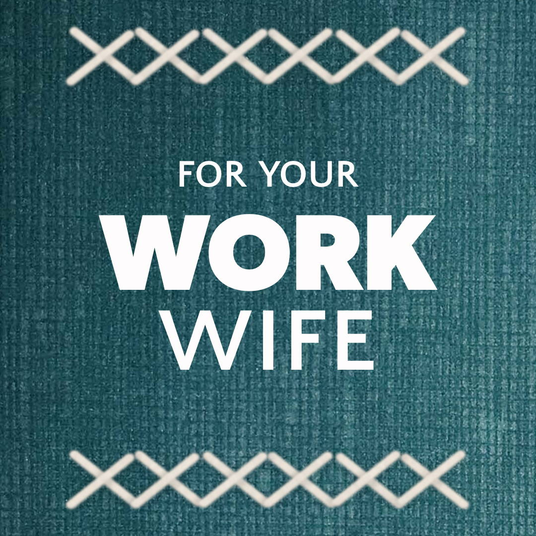 Gift Guide for your Work Wife