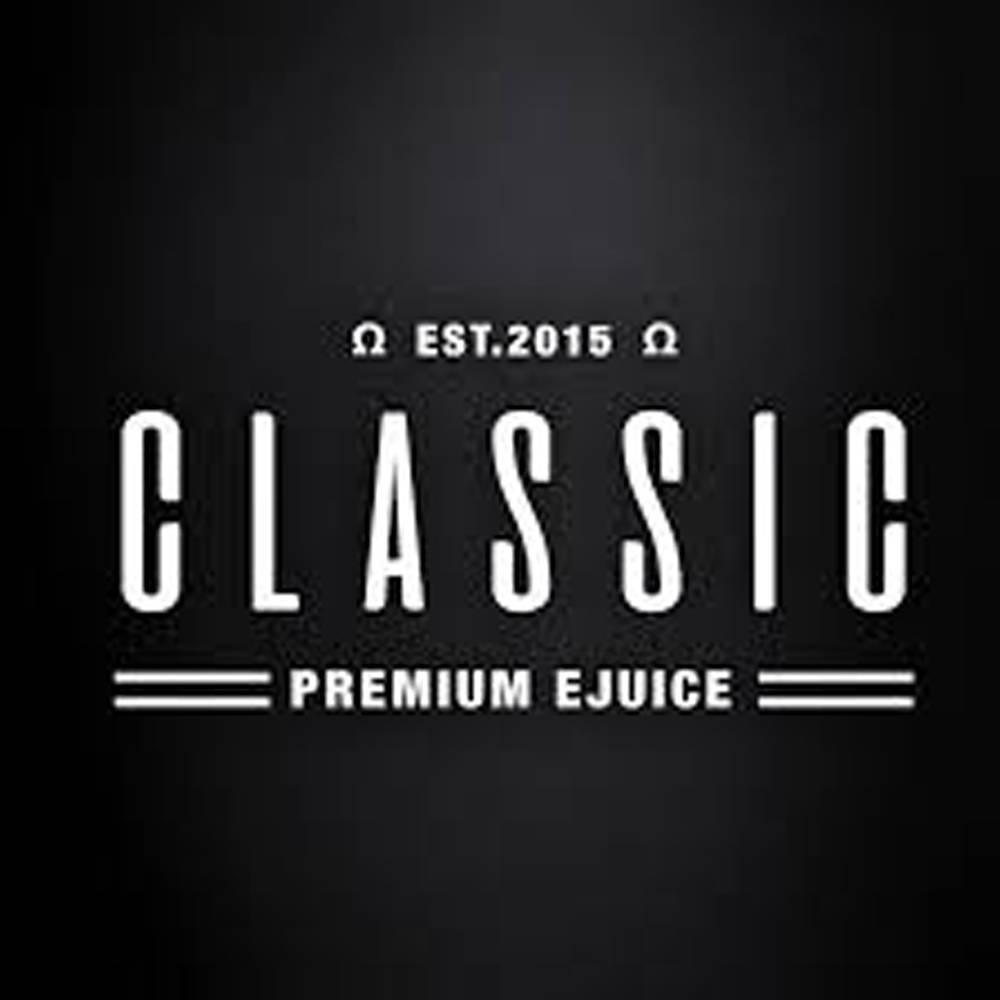 Classic Premium E-Juice Collection