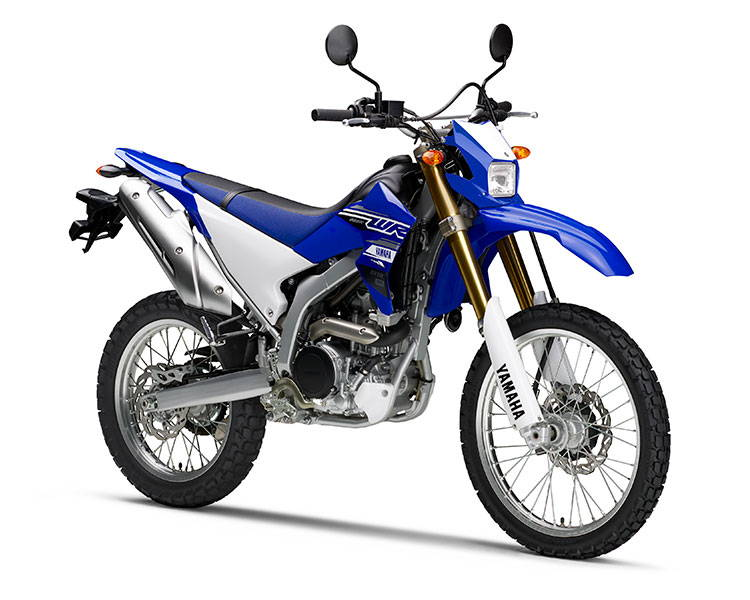 2020 Yamaha WR250R (Learner Approved)