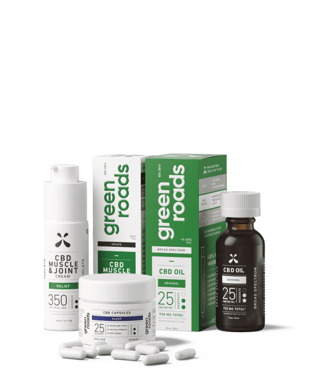 All Hemp Products