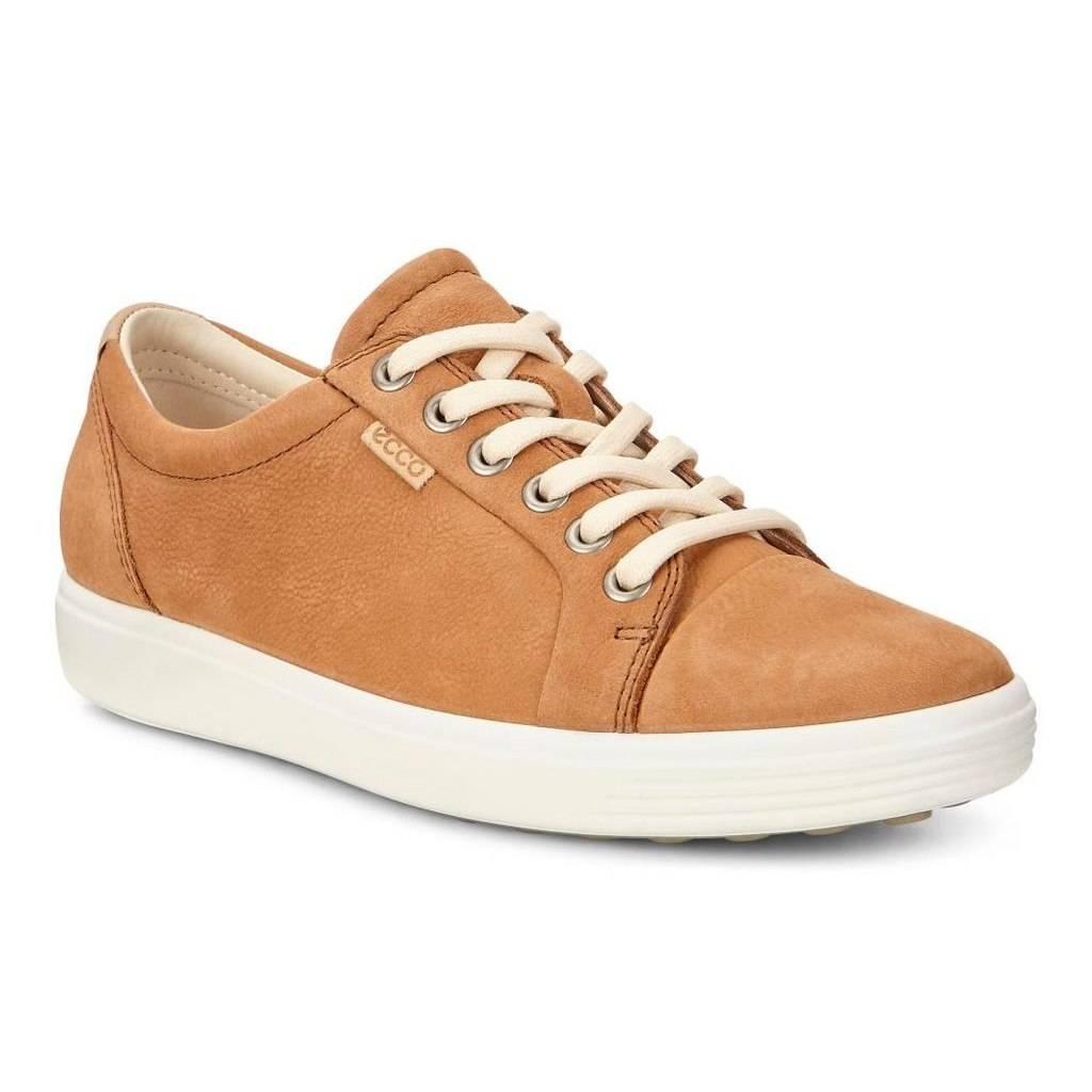 ECCO Women's Soft 7 Sneaker - Cashmere