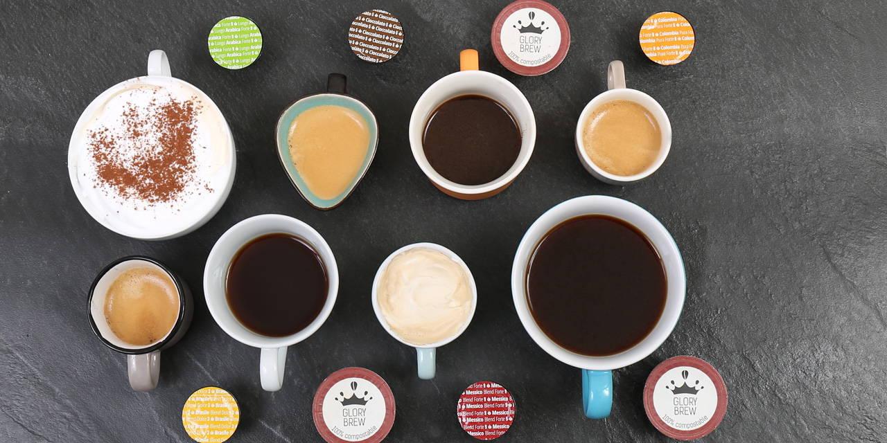 gourmesso eco friendly espresso pods