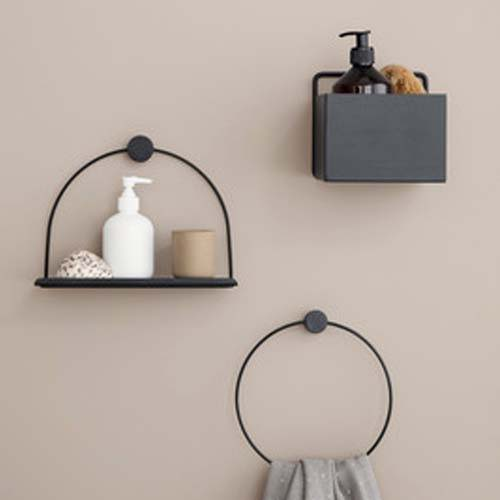 Bathroom Accessories - Hardware