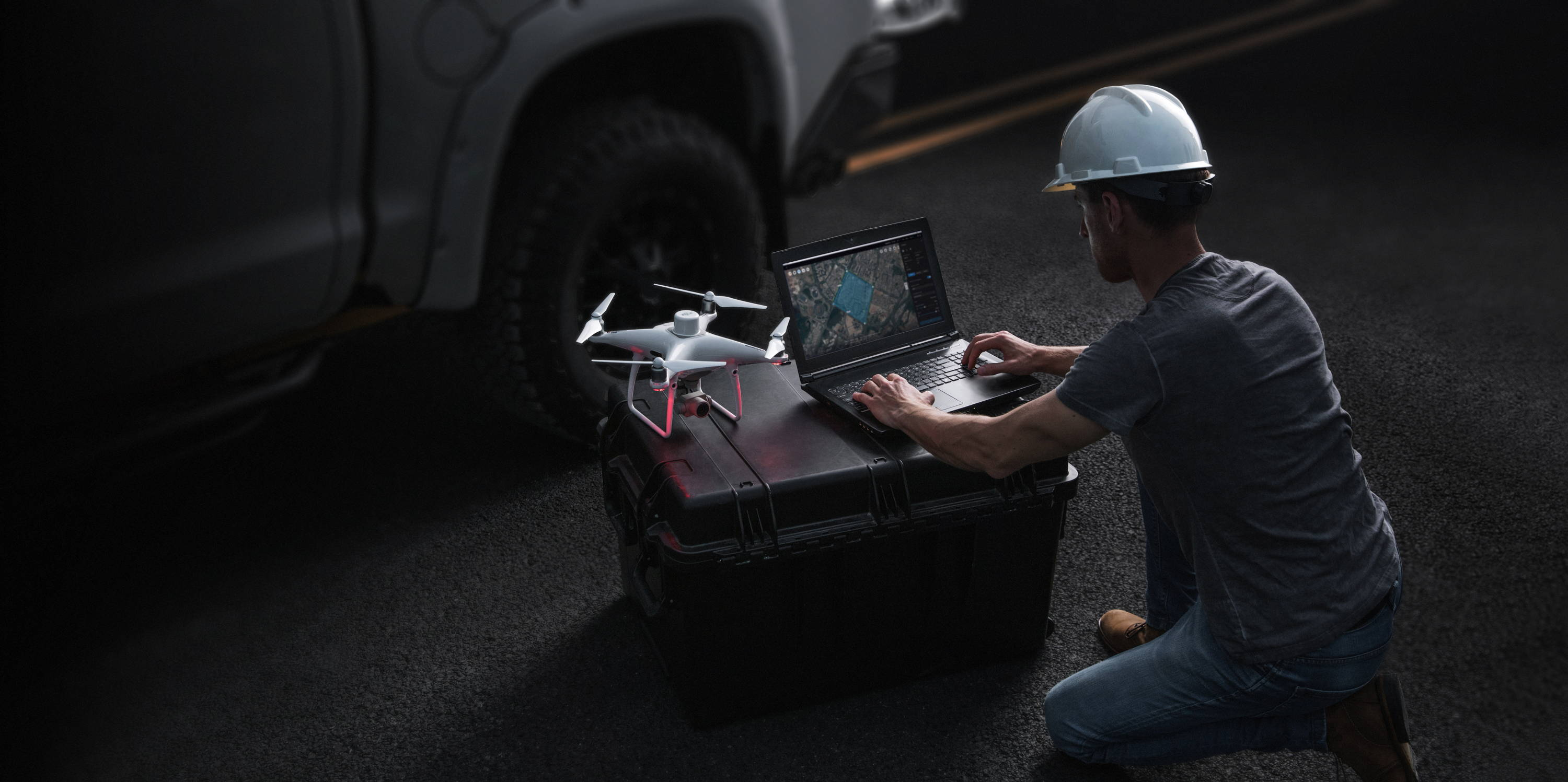 drone mapping and surveying dr drone