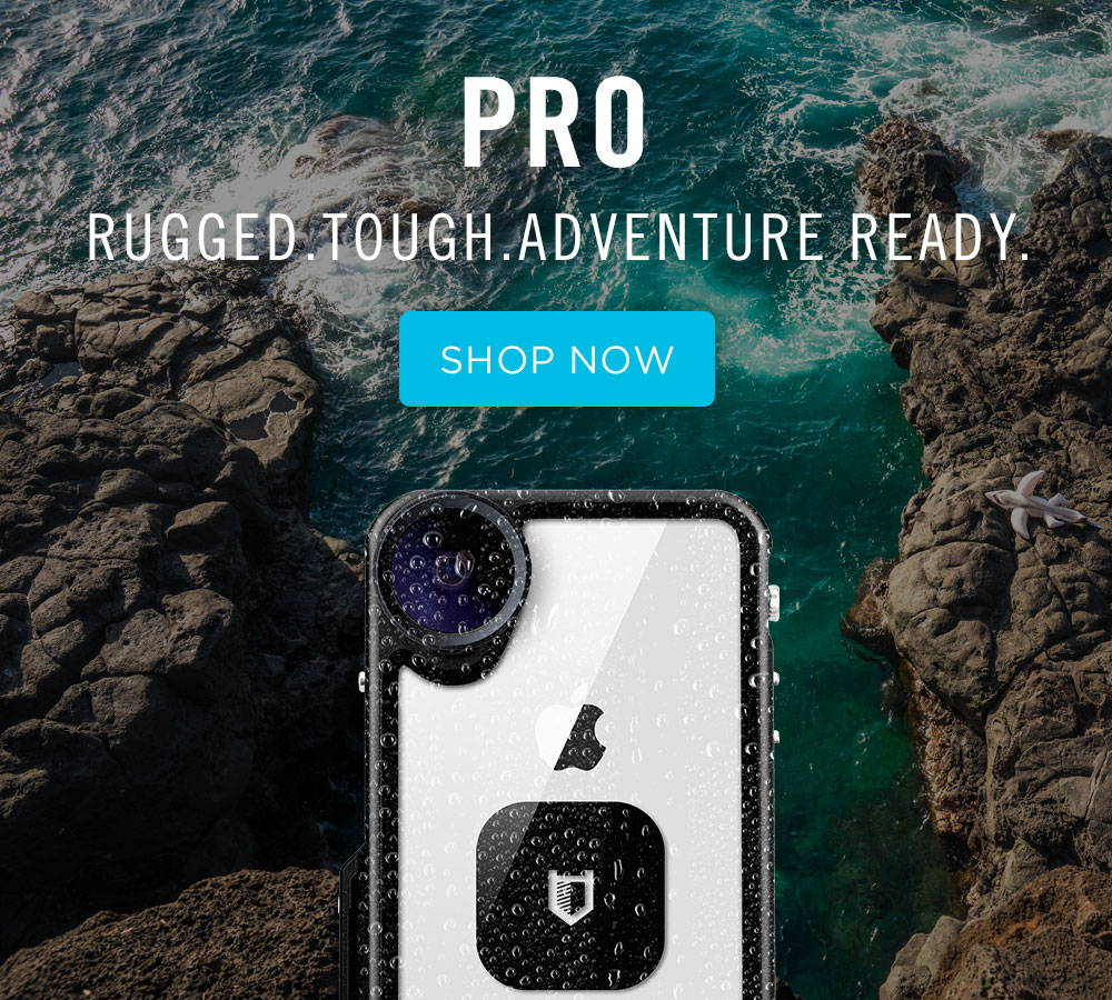hitcase pro rugged tough ready for adventure