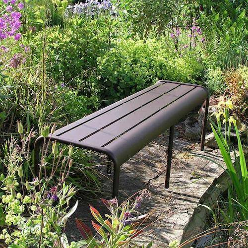 Outdoor Seating - Benches