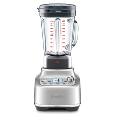 A Breville Super Q high-speed blender.