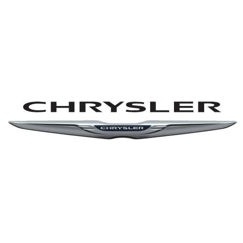 Chrysler OEM Navigation Radios