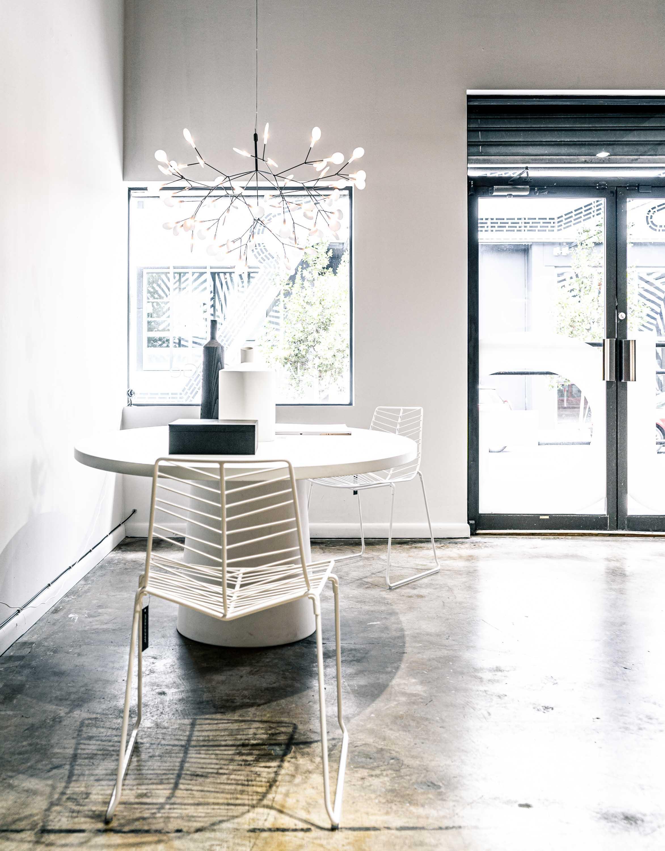 JANGEORGe Interior Design Miami Showroom, 2750 NW 3rd Avenue, Miami, FL 33127, in The Wynwood Buidling