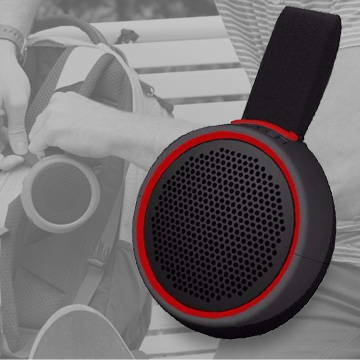Buy Portable speaker
