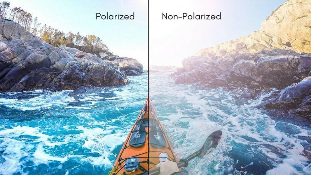 Polarized Lensen vs Non Polarized