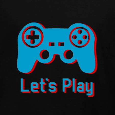 Let's Play Gamer