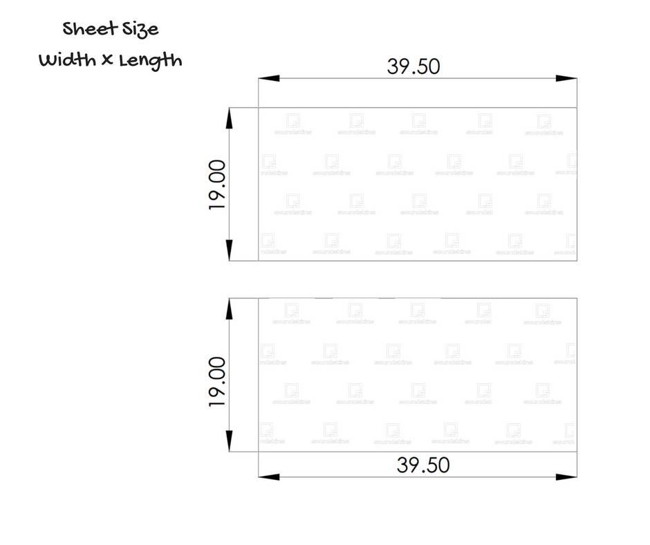 SoundSkins Lite Sheets
