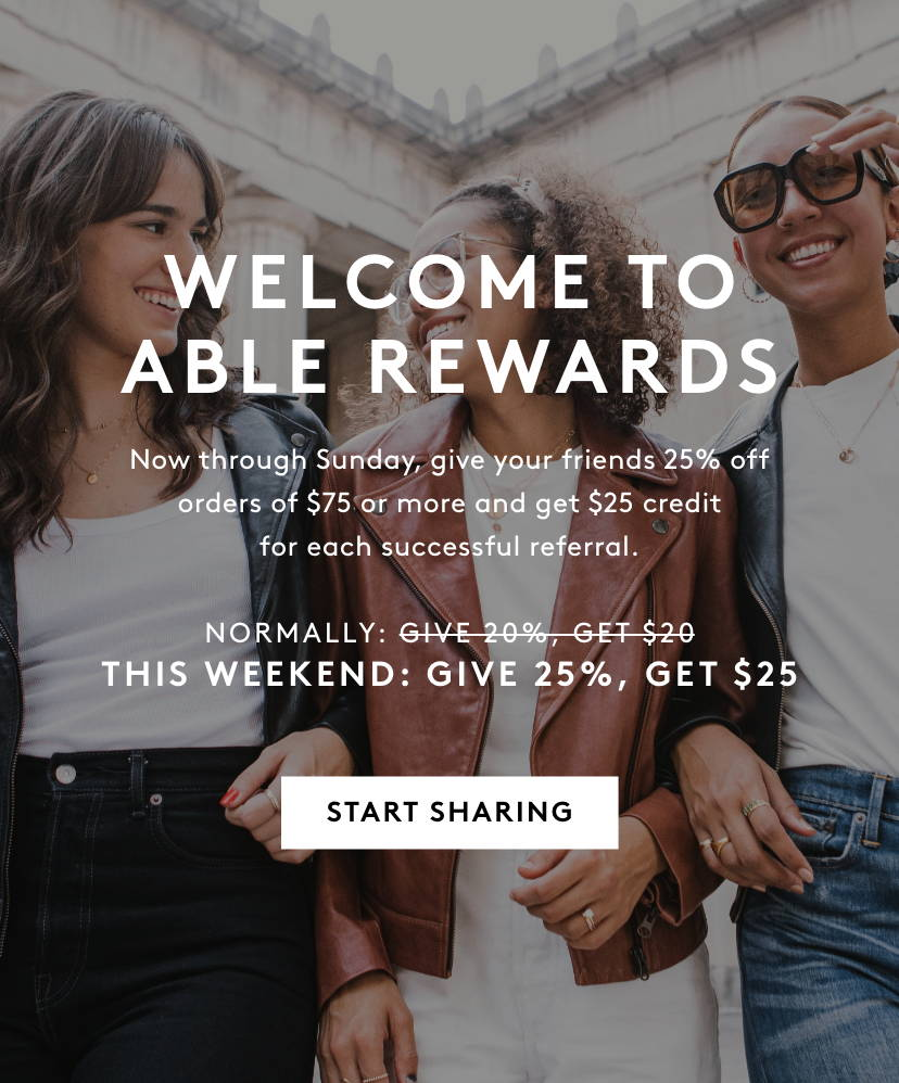 ABLE Rewards is here!