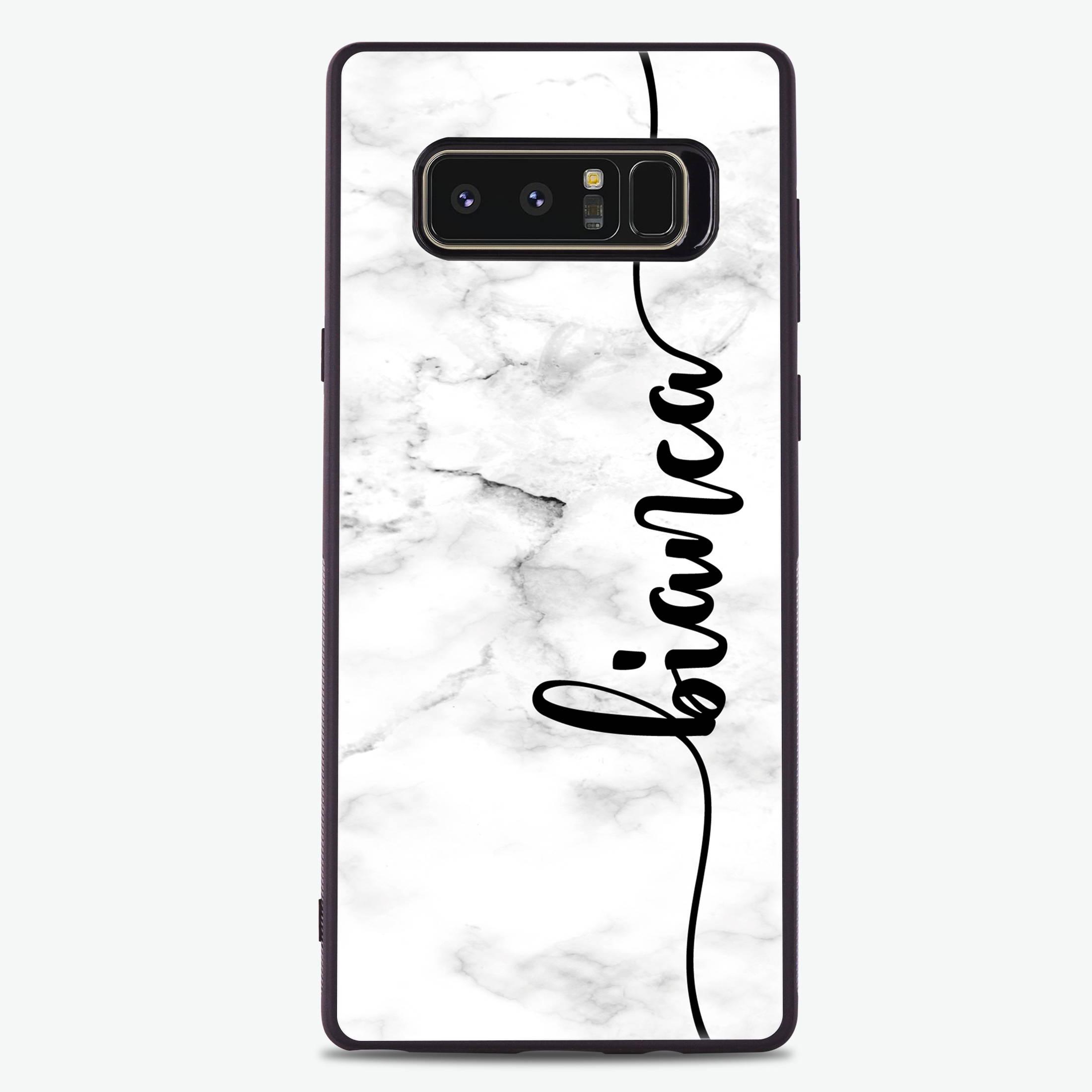 new product e8a44 8cb01 Custom Samsung NOTE 8 Case – Hanogram