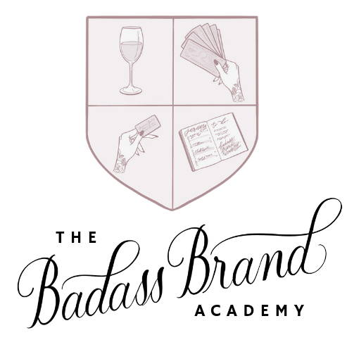 The Badass Brand Academy Online Course